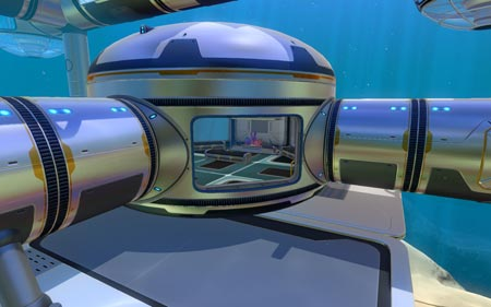 subnautica how to build wall locke